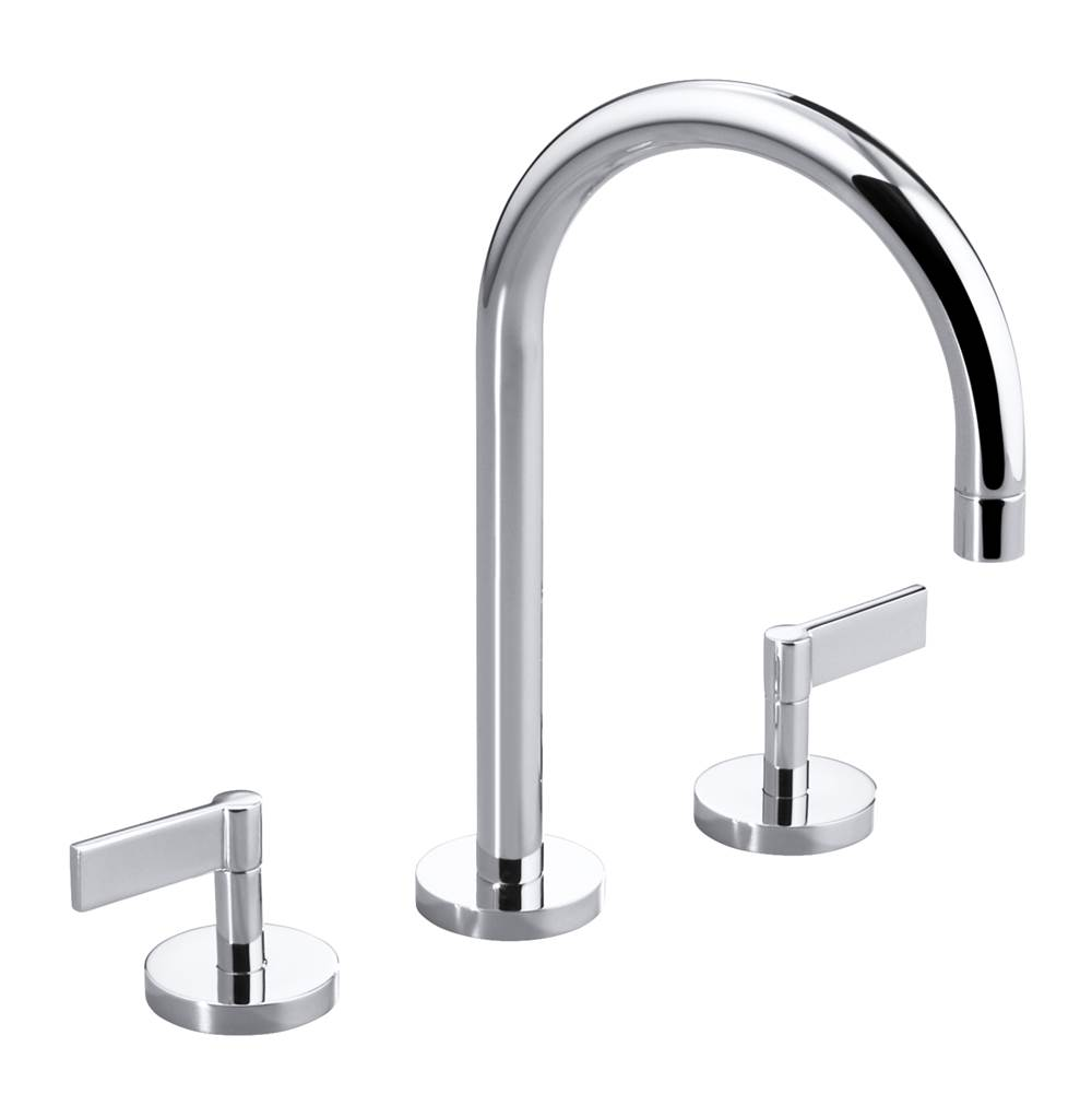 Kallista Bathroom Faucets | Destination DAHL