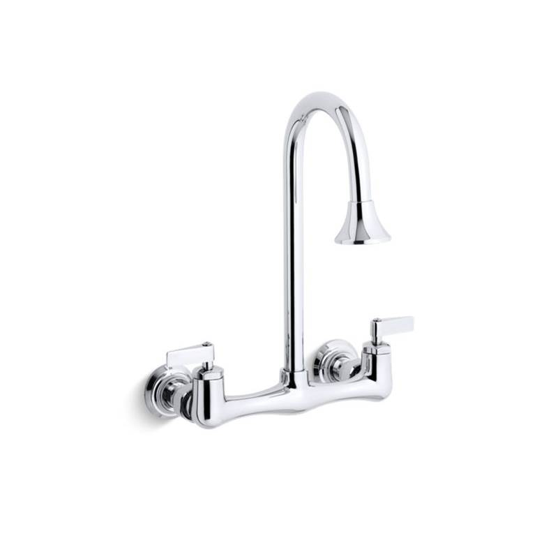 with rough utility in faucets adjustable sprayer yoke laundry wall classy of hodsdonrealty exposed exciting lowes faucet sink